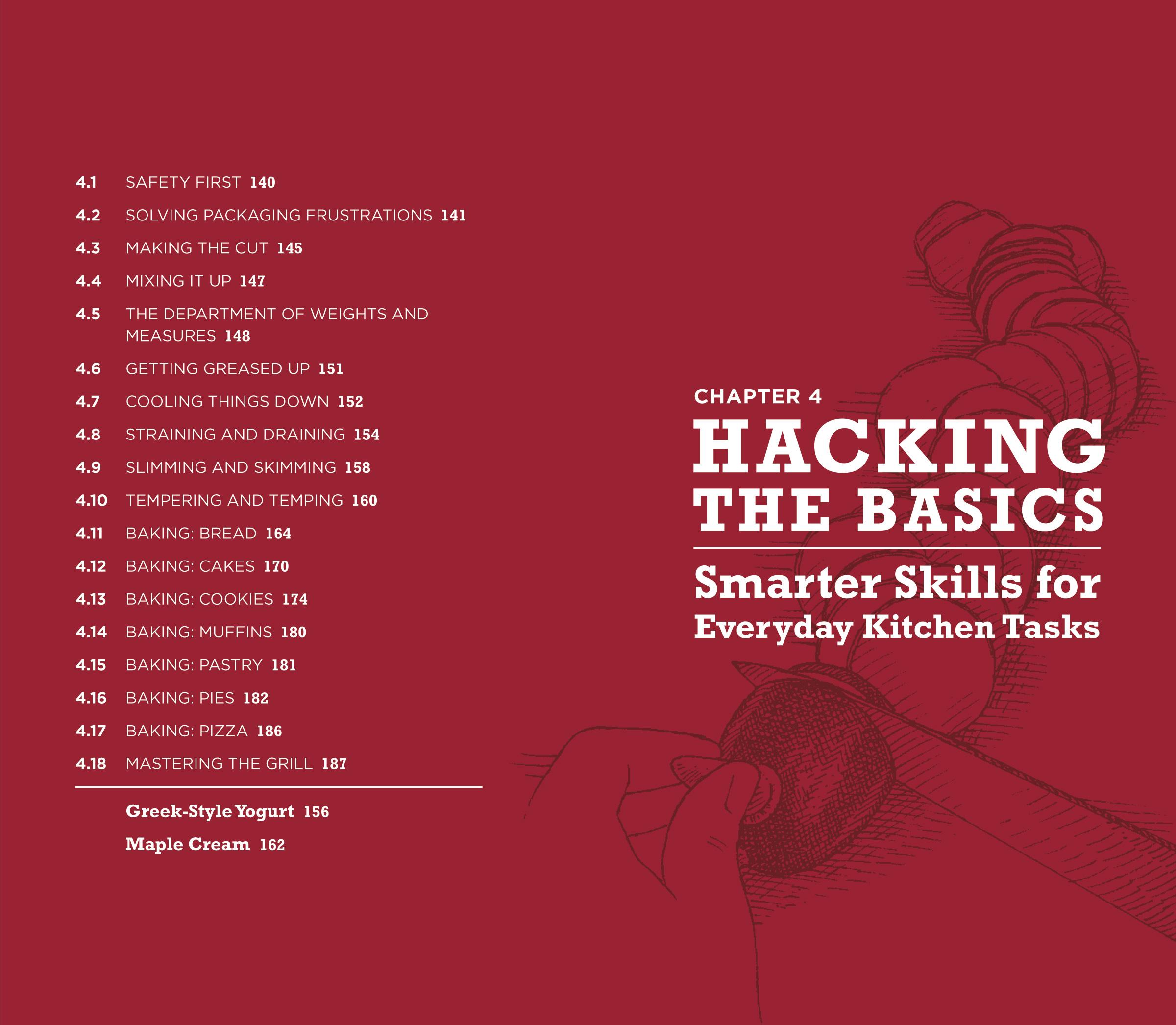 Kitchen Hacks America S Test Kitchen